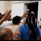 Humanitarna pomoč za begunce iz Bližnjega vzhoda