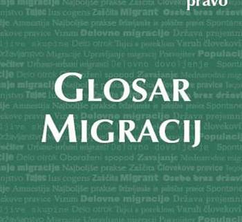 Glosar migracij