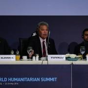 cerac humanitarni vrh