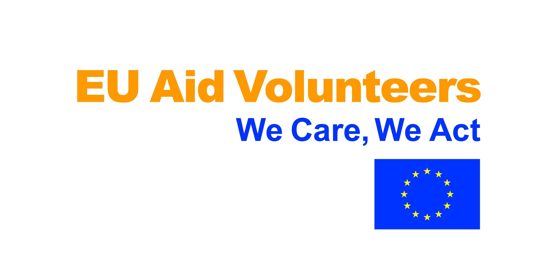 Kaj je EU Aid Volunteers?