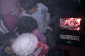 Slovenska karitas nadaljuje z zbiranjem pomoči za prizadete ljudi v Siriji