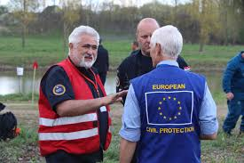 rescEU – dosežen dogovor o okrepitvi civilne zaščite EU