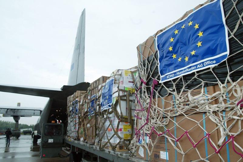 EU sprejela doslej največji letni proračun za humanitarno pomoč – 1,6 mrd EUR