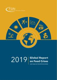 FAO: Več kot 113 milijonov ljudi trpi hudo lakoto