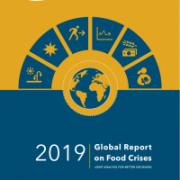 prehranska varnost poročilo