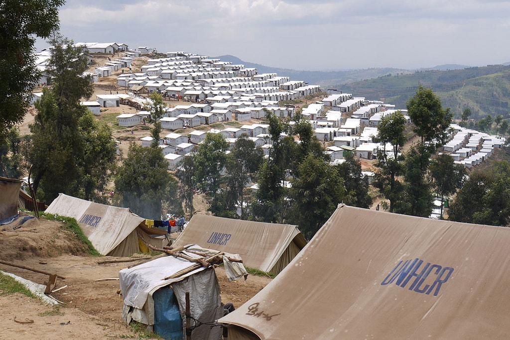 Vse manj hrane za tri milijone beguncev v Vzhodni Afriki