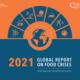 Poročilo o svetovnih prehranskih krizah