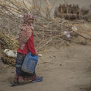 Deklica v Jemnu