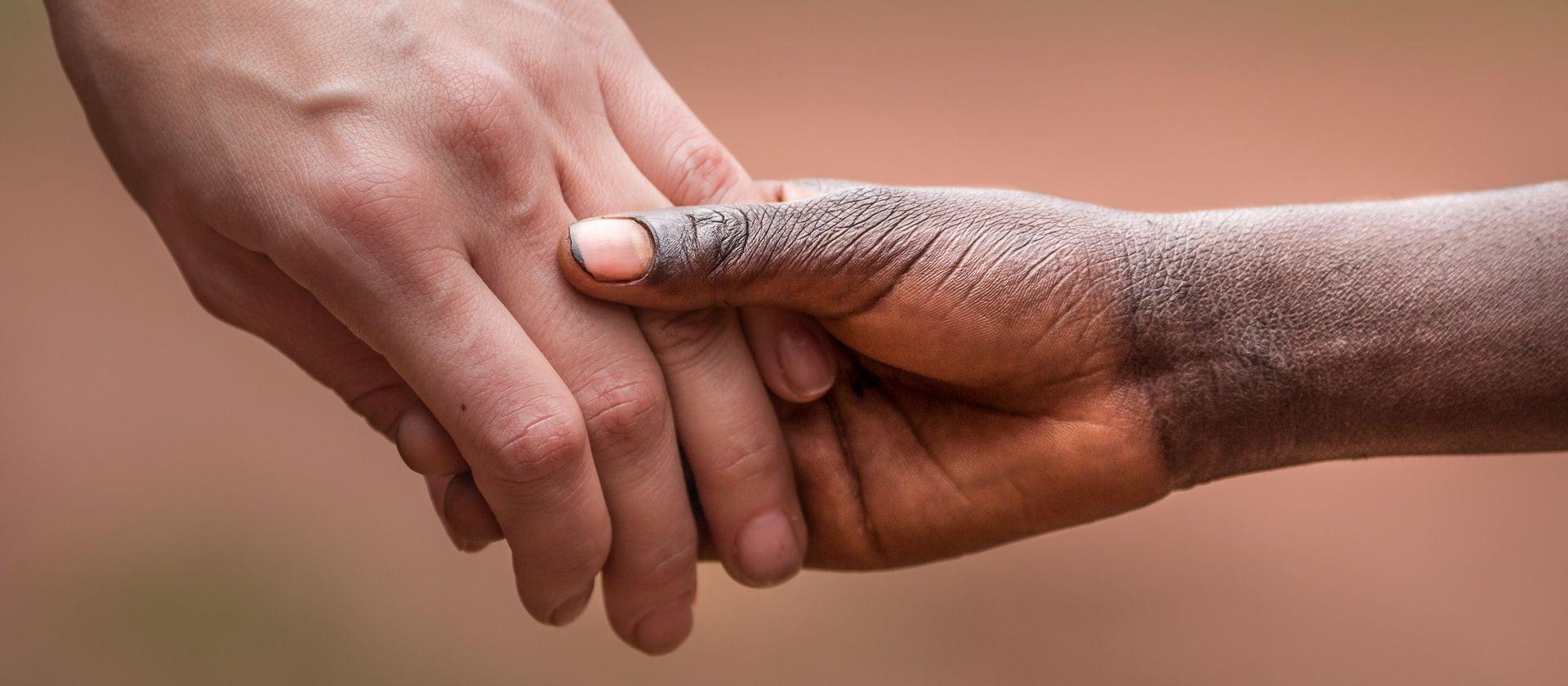 HOC - Humanitarni odzivni center - Photo by Zvone Šeruga (Uganda)