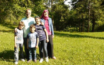 Priložnost, da Slovenija zagotovi boljšo zaščito beguncev