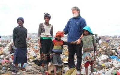 Najrevnejšim na Madagaskarju za 120.000 evrov humanitarne pomoči iz Slovenije