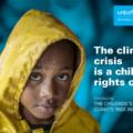 Naslovnica Unicefovega poročila