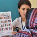 Spletna stran Trace the Face je od začetka delovanja omogočila ponovno združitev 245 družin, od tega v letošnjem letu 22.