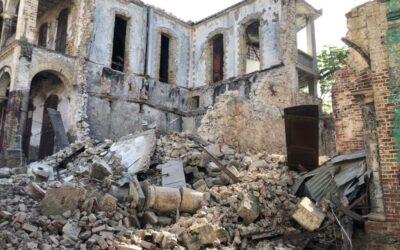 EU pomaga pri oskrbi s ključnimi dobrinami na Haitiju